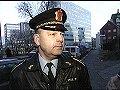Politiavdelingssjef Finn Abrahamsen.