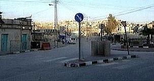 Det var kraftig skyting i Hebron etter drapet på ei eitt år gammal jødisk jente. (APNTV)