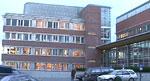 Sykehuset i Vestfold.