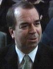 Sjelden har vi sett en så glad vinner som Jan Kjærstad. Han fikk prisen i 2001.