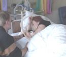 Lystgass kan brukes med akupunktur