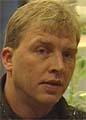 Ordfører i Ørland, Knut Ring.