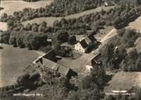 Hogganvik Gård 1950