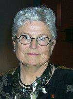 Mette Korsrud mener vannverksdirektøren rundlurte styrene.