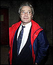 Morten Kjensli vil fortsatt snakke