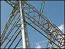 PRISFALL: Mildere vær presser strømprisene ned.