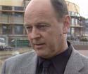 Styreleder Svein Tryggestad