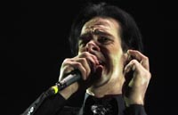 Nick Cave from Spektrum the 19th