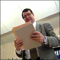 Advokat Cato Schiøtz (foto: NRK).