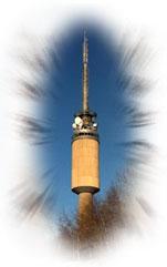 I Oslo-området kan du for eksempel høre NRK P1 på FM 88,7 via Tryvann.