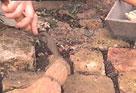 Starten på E6-utbygging i Råde avhenger at arkeologene kommer raskt igang med sine utgravinger.
