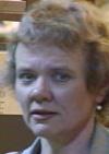 Anne Kristine Bohinen.