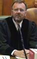 Rettens administrator, sorenskriver Jørn Ree.