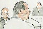 Jan Helge Andersen i retten.