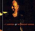 """Nytt album fra JT Lauritzen & Buckshot Hunters: """"Make a better world"""""""