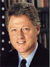 Daværende president Bill Clinton sa nei til å ta bin Laden