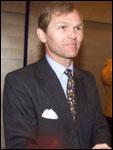 Kværners nåværende styreformann Christian Bjelland vil kjempe mot Røkkes planer for Kværner til siste slutt.