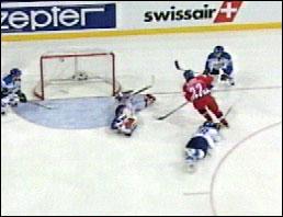 Moravec og Tsjekkia er favoritter på hjemmebane i ishockey-VM. (Foto: Scanpix)