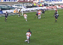 2. Geir Atle Undheims 1-0-scoring for Bryne mot Tromsø.