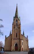 Kragerø kirke får organist