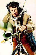 Erik Baanerud har vært innom mye siden han begynte i NRK i 1979.