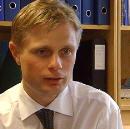 Stortingsrepresesntant Bent Høie