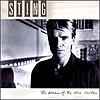 "Stings debutalbum ""The dream of the blue turtles""."