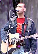 Crowtown leverte en konsert helt på det jevne.