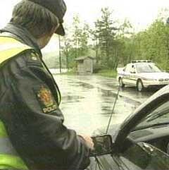 Trafikanter som kjører i rus er ikke lette å oppdage. Utrykningspolitiet baserer seg på visuell observasjon.