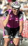 Utfordrer: Jan Ullrich (Foto: Scanpix)