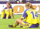 Skuffede svensker