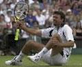 Ivanisevic til finalen (Foto: Scanpix/AP)