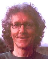 Bjørn Vang har laget serien
