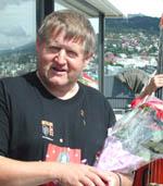 Jan Inge Melsæther