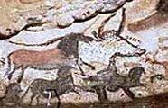 Lascaux-grotten