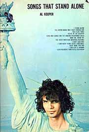 LP-omslaget til I Stand Alone fra 1969